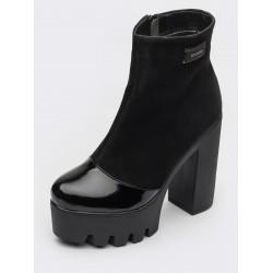 Ботинки КИРА902