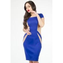 Платье Валентина 48-54 р ТОП85002