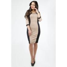 Платье Анжела 48-54 р ТОП85001