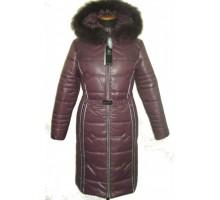 Коллекция зимних пуховиков,курток НК 589