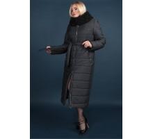 Эксклюзивное пальто РК111158-659