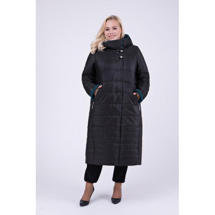 Пальто в пол РК111155-697
