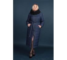 Эксклюзивное пальто РК111157-659