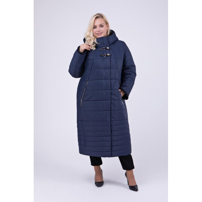 Пальто в пол РК111154-697