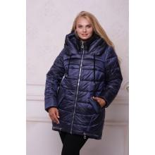 Женская куртка сапфир  АВВО571