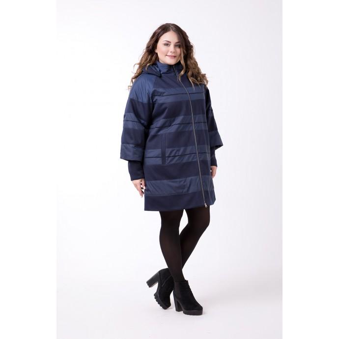 Куртка женская большого размера РК1164-518