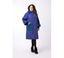 Куртка плащ женский РК1167-556