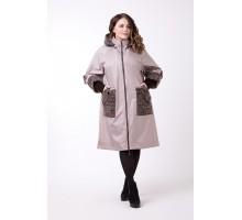 Куртка плащ женский РК1168-556