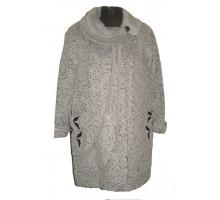 Стильное женское пальто АВО 15037