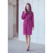 Женское пальто Турецкий кашемир D-224-15 АВО 15061