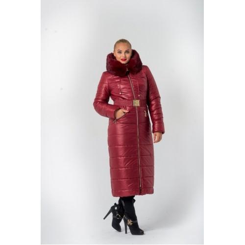 Одежда больших размеров пальто доставка