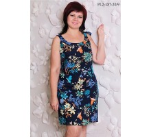 Сарафан женский НС PL2-187-2
