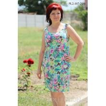 Сарафан женский НС PL2-187-3