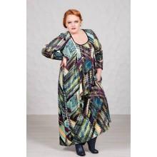 Платье зимнее МОДА100115.4