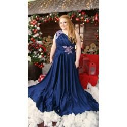 Платье вечернее МОДА100022с