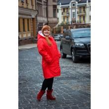 Женская куртка МОДА000018.2
