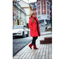 Куртка зимняя МОДА000047.2