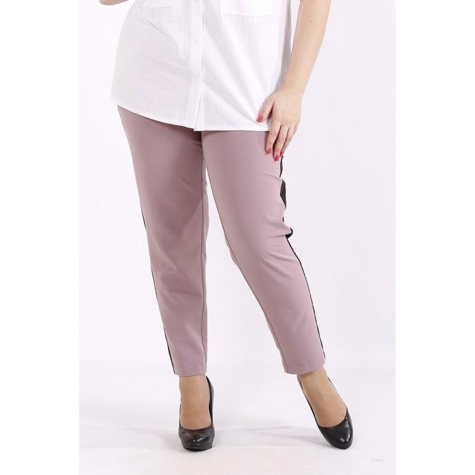Бисквитные штаны по щиколотку ККК6664-b062-3