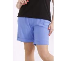 Голубые шорты КККC002-b075-4