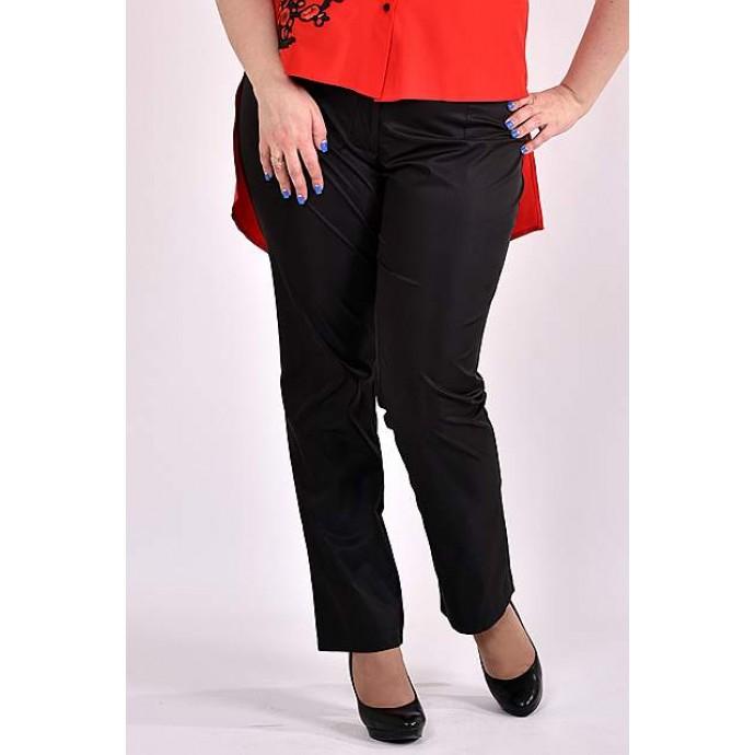 Черные брюки ККК35-010-5