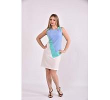Ментол платье 42-74 размер ККК317-0492-1