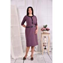 Бисквитное платье ККК286-0568-2