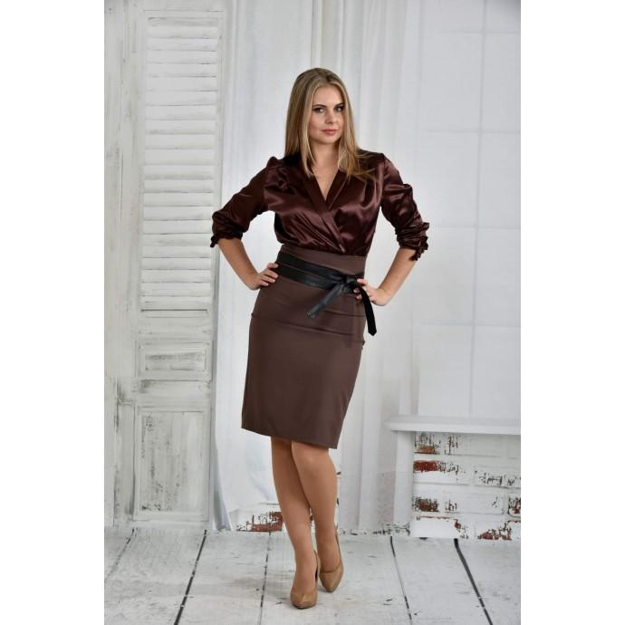 Капучино платье 42-74 размер ККК622-0402-2