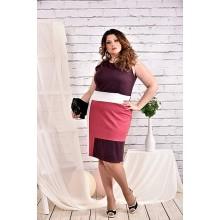 Бисквитное платье 42-74 размер ККК445-0459-3