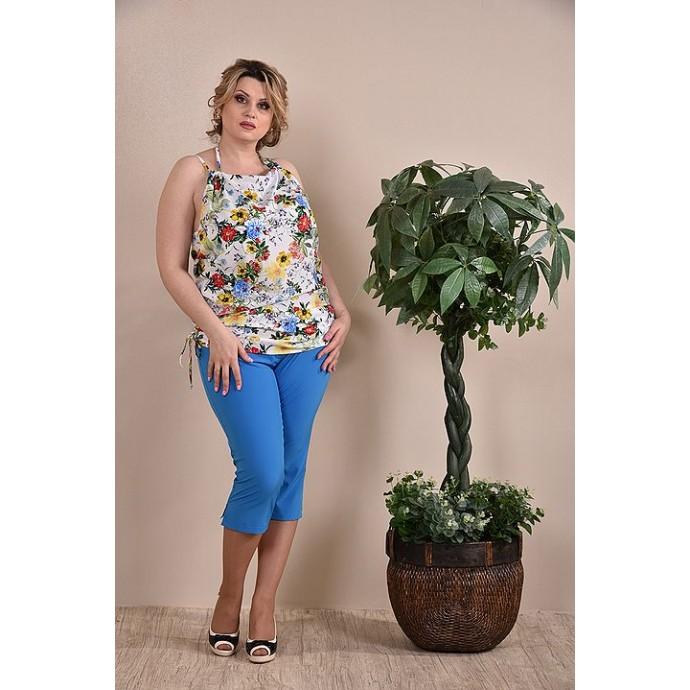 Блузка женская цветная  ККК1-0260-2