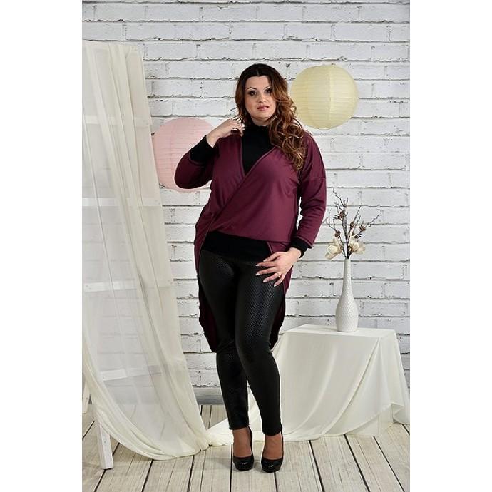 Марсал блуза 42-74 размер ККК235-0422-3