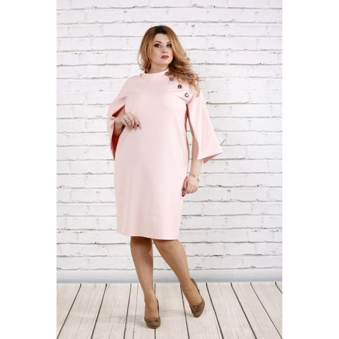 Очень нежное платье ККК1863-0721-1