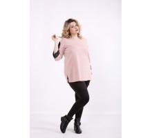 Розовая блузка ККК99927-01419-1