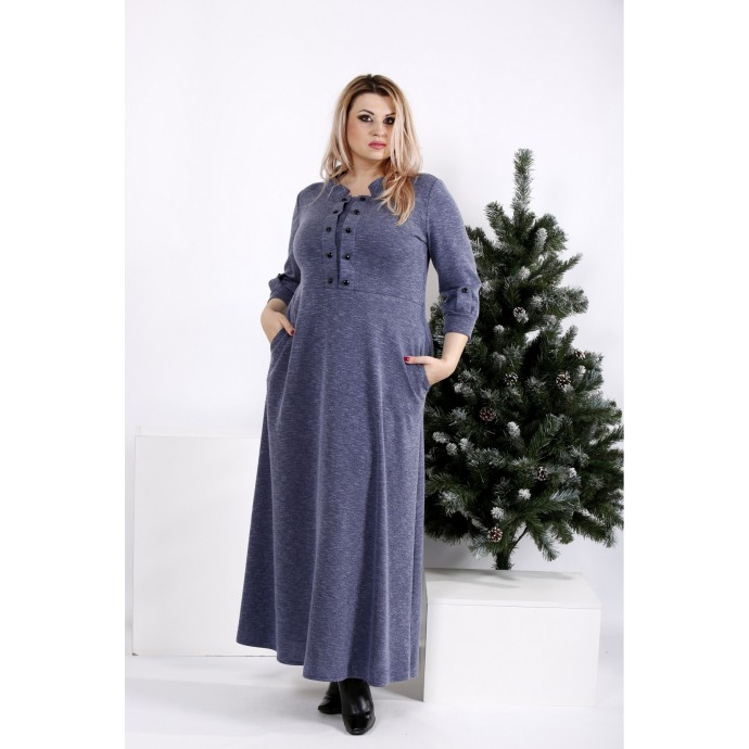 Платье скрывающее фигуру ККК2023-0964-2