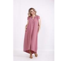 Платье без рукавов фрезия КККV03-01518-3
