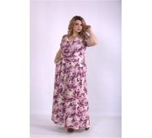 Пышное красивое платье скрывает фигуру ККК33310-01162-3
