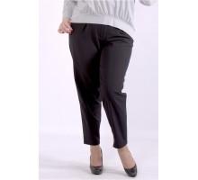Черные брюки ККК8885-b069-2