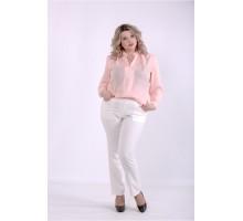 Розовая блузка ККК88823-01400-2