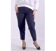 Синие брюки ККК8886-b069-1