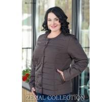 Куртка женская без капюшона ТОП019-PK1-370