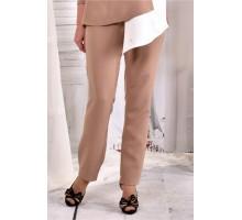 Строгие офисные брюки ККК241-030-3