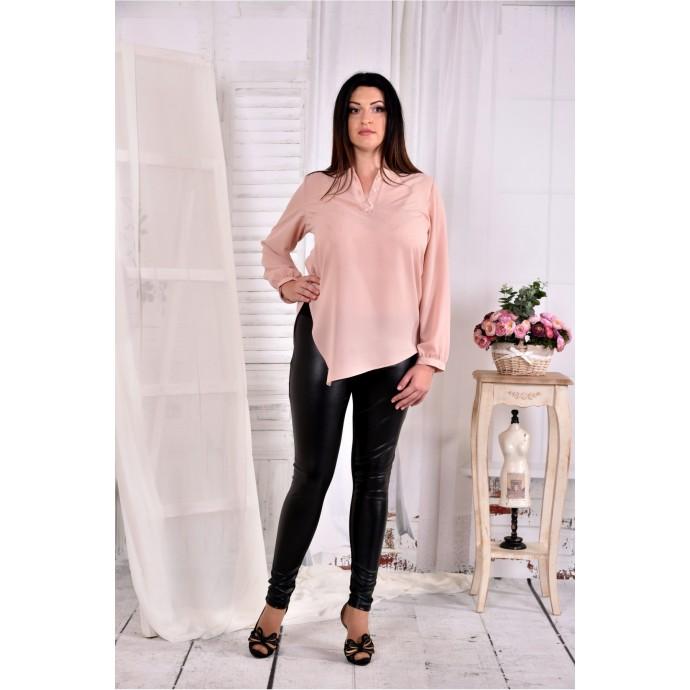 Нежная нарядная блузка ККК251-0580-1