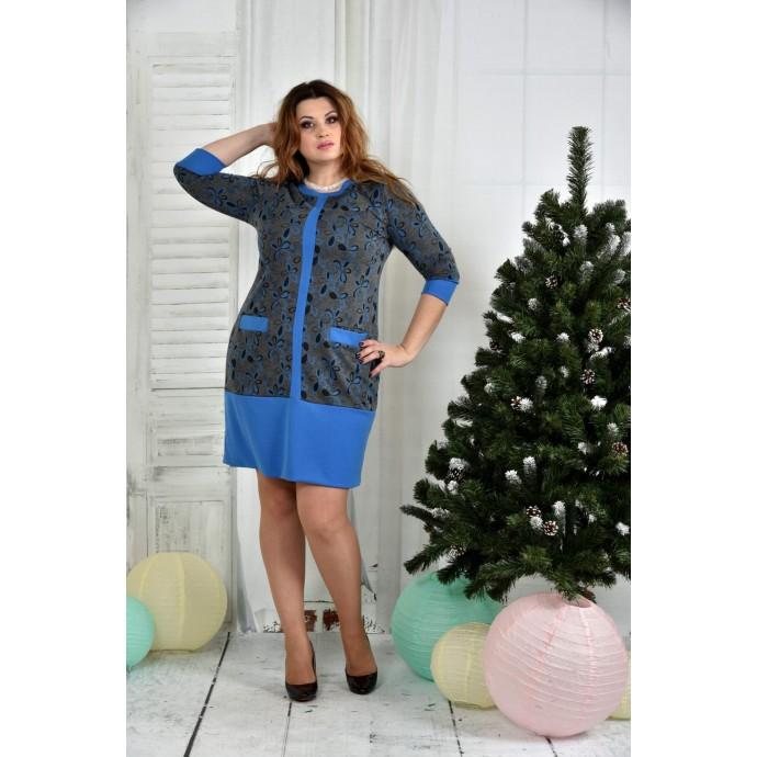 Элетрик платье ККК764-0370-3