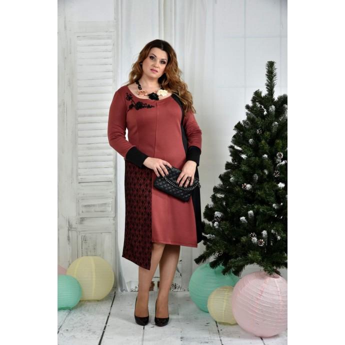 Марсал платье ККК749-0376-3