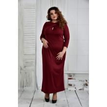 Марсал платье 42-74 размер ККК614-0398-2