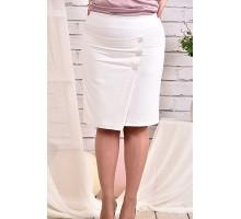 Молочная юбка 42-74 размер ККК44-0475-1
