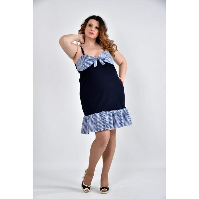 Платье женское ККК1057-0499-1