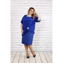 Платье электрик ККК1823-0745-2