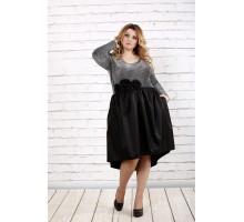 Платье с пышной юбкой ККК1614-0729-2