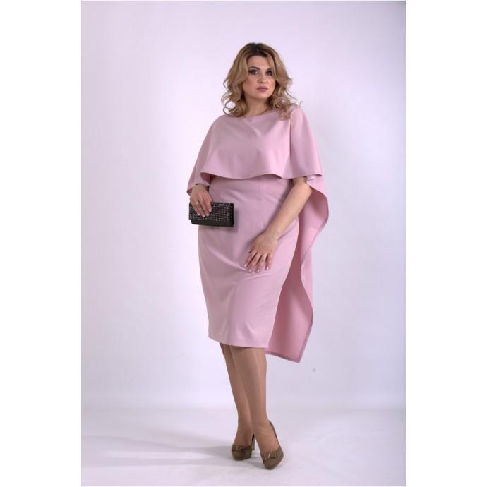 Красивое платье фрезия ККК33364-01144-2
