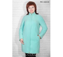 Пальто женское ТОП908PK1-323